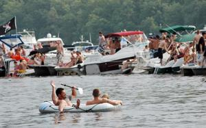 Boating accidents grab headlines each summer, but are gradually declining in Missouri