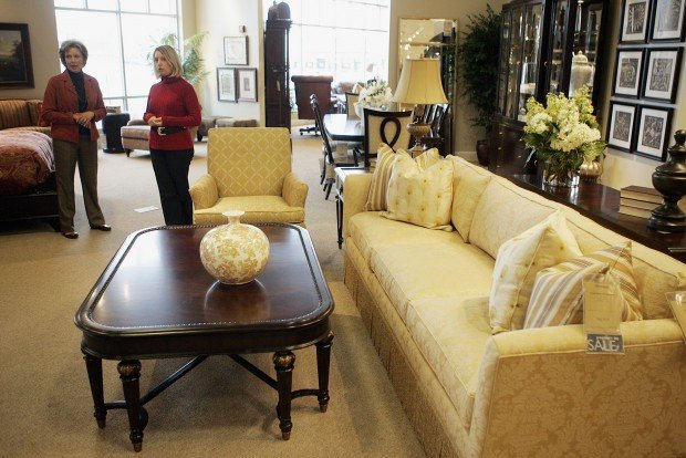 Heritage Home To Close Miss N C Furniture Plants Business