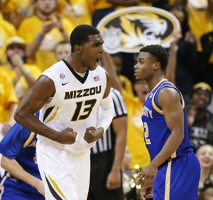 Can Mizzou's freshman pull a Braggin' Rights shocker?