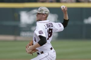 St. Louisan Harris again drafted by Blue Jays