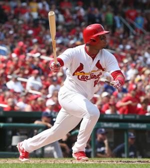 Bernie: Taveras' death could have lasting effect on lineup