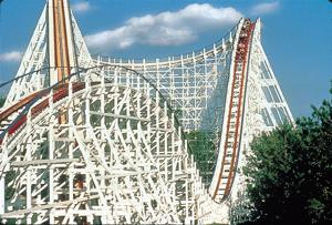 Want to win 4 tickets to Six Flags? Plus, get a $20.15 admission ticket for season opening