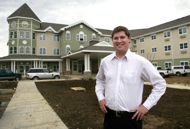 Cedarhurst plans new assisted living home in edwardsville for A v jennings home designs
