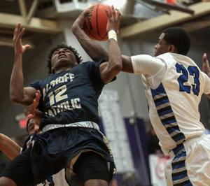 OT: Hazelwood Central, Althoff shine during holiday tournaments