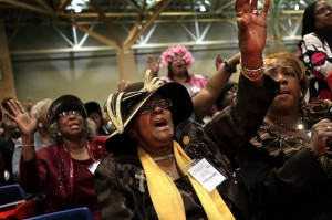 Memphis looks to lure COGIC Holy Convocation away from St. Louis