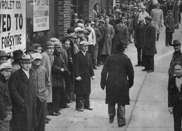 Look Back 250 • Great Depression settles hard on St. Louis