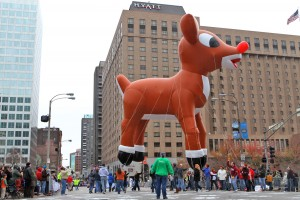 St. Louis Thanksgiving Day parade is postponed due to Ferguson unrest