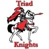 Triad rallies for two-game sweep of Mascoutah