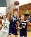Lindbergh-Eureka girls basketball