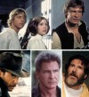 Sherpa's Top Harrison Ford movies