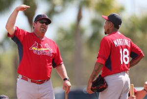 Lilliquist keeps Cards' pitching on top