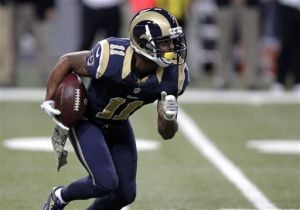 With safety McDonald coming off IR to start, Rams shuffle their…