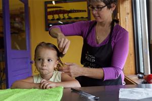 New super strain of lice puts area schools in scratchy situation