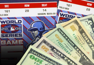 ACLU: Documents show St. Louis officers who misued '06 World Series tickets committed crimes