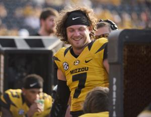 Gordo's Zone: Blame AD Rhoades for Mauk
