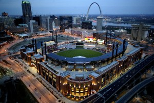 St. Louis police promise heightened presence for Cardinals' postseason games