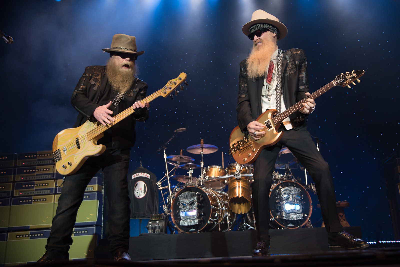 ZZ Top Discography at Discogs