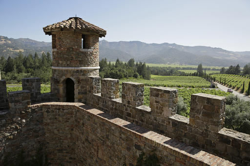 Enjoy vino with a view at these scenic napa wineries for 25 ladue terrace