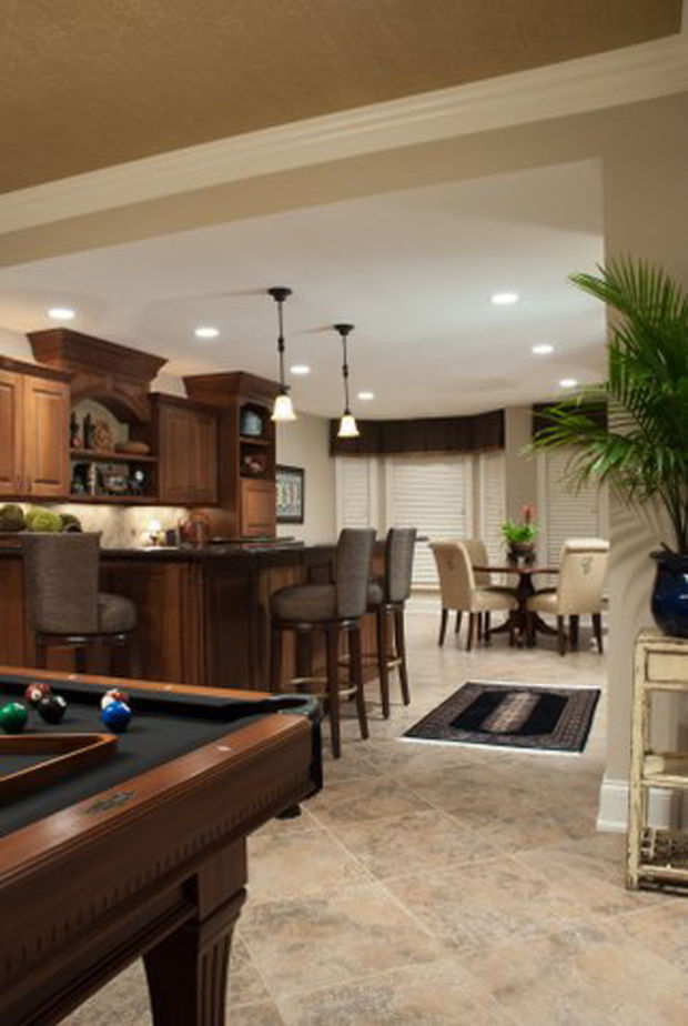 15 most common decorating mistakes lifestyles - Common home design mistakes stress later ...