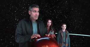 The future fails to impress in 'Tomorrowland'