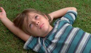 "Arts Pop:""Boyhood"" actors grow up on film"