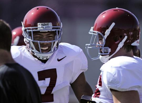 Nike NFL Jerseys - Drafting Ogletree is risky business for Rams | NFL | stltoday.com