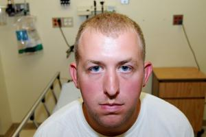 Justice Department finds that Ferguson officer did not violate Michael Brown's rights