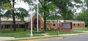 St. Paul's Lutheran School joins LESA