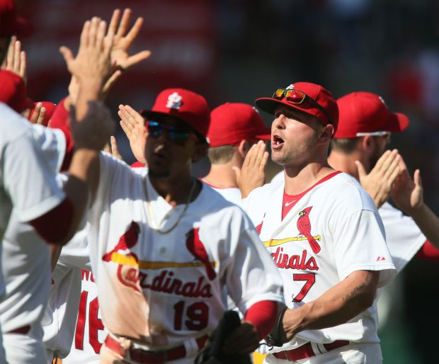 Ten key moments in another big Cards season