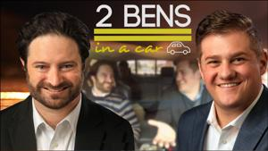 2 Bens: Mobile Super Bowl party, with predictions
