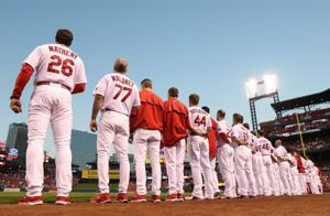 Hochman: Expectations higher than ever for Cards in postseason