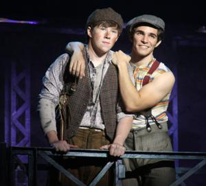 'Newsies' is entirely worthy of success after long, arduous journey
