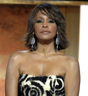 Whitney Houston: Brilliant, troubled pop star, dies