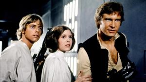 From our archives: Original 'Star Wars' review calls it 'not a great motion picture'