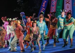 iParty: 'Seussical' makes its Muny debut