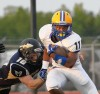 Down late, Francis Howell finds way to get by Holt