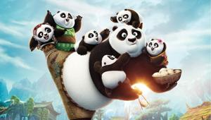 'Kung Fu Panda 3' is a not-terrible, but completely unnecessary sequel