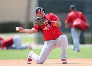 In 2014, Peralta did it  the 'natural' way