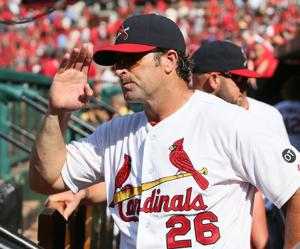 Strauss: Matheny overdue for some credit