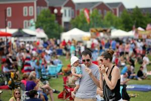 St. Louis welcomes summer with Memorial Day weekend festivals
