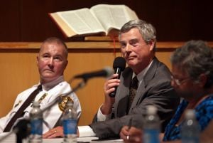 McCulloch finds no grand jury leaks in Ferguson case