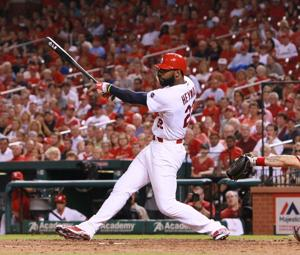 Game blog: Cardinals bounce back for win over Nats