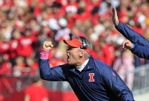 Gordon: Beckman firing leaves massive mess at Illinois