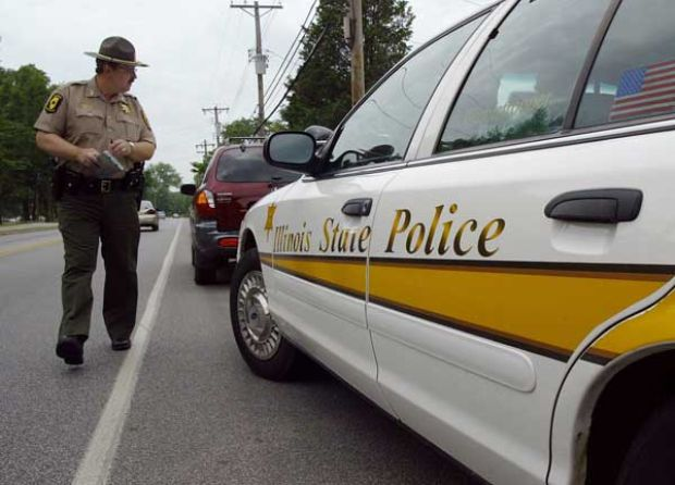 Overtime Costs Mount For Illinois State Police News