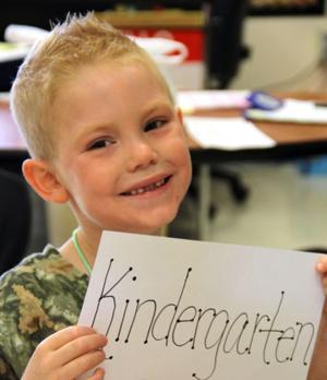 Wentzville School District sets kindergarten registration dates