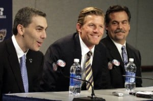 Burwell: Demoff's comments on lease reassuring for Rams fans