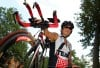 Local surgeon to compete in Ironman