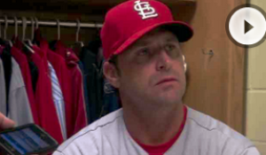 Recap: Mike Matheny talks ugly loss to Padres
