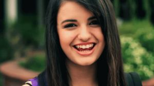 Rebecca Black sings about Saturdays