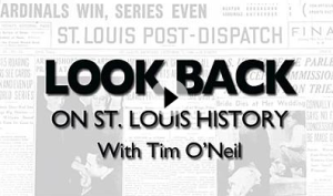 Video Archive: Look Back with Tim O'Neil